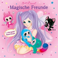 Ylvi and the Minimoomis - Band 1: Magische Freunde - Helge May