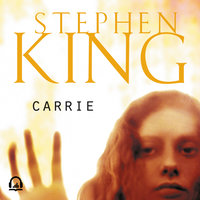 Carrie (latino) - Stephen King