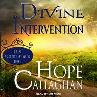 Divine Intervention - Hope Callaghan