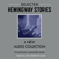 Hemingway Stories - Ernest Hemingway