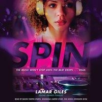 Spin - Lamar Giles