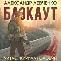 Блэкаут - Александр Левченко