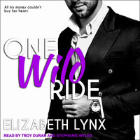 One Wild Ride - Elizabeth Lynx