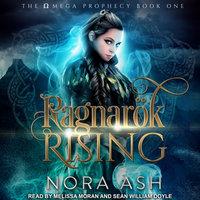 Ragnarök Rising - Nora Ash