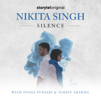 Silence - Nikita Singh