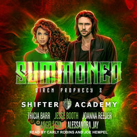Summoned - Tricia Barr, Jesse Booth, Alessandra Jay, Angel Leya, Joanna Reeder