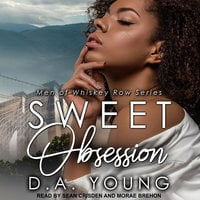 Sweet Obsession - D.A. Young