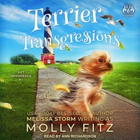 Terrier Transgressions - Molly Fitz