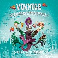 Vinnige zeemeerminnen - Sibeal Pounder
