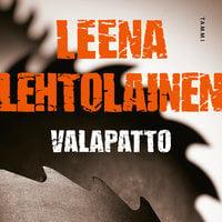 Valapatto - Leena Lehtolainen