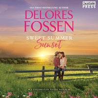 Sweet Summer Sunset - Delores Fossen