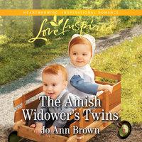 The Amish Widower's Twins - Jo Ann Brown