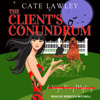 The Client's Conundrum - Cate Lawley