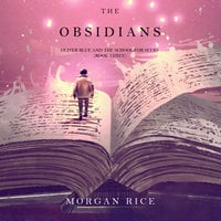 The Obsidians - Morgan Rice