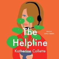 The Helpline - Katherine Collette