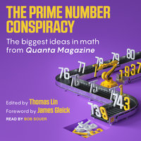 The Prime Number Conspiracy - Thomas Lin
