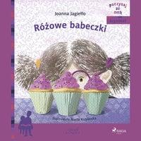 Różowe babeczki - Joanna Jagiełło