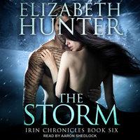 The Storm - Elizabeth Hunter