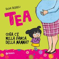 Cosa c'è nella pancia della mamma? - Silvia Serreli