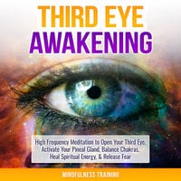 Third Eye Awakening - Mindfulness Training