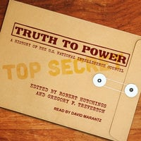 Truth to Power - Robert Hutchings, Gregory F. Treverton