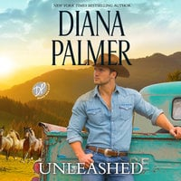 Unleashed - Diana Palmer