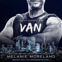 Van - Melanie Moreland