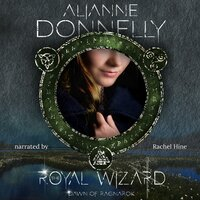The Royal Wizard - Alianne Donnelly