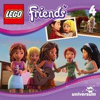 LEGO Friends - Folge 04: Ein Wochenende auf dem Bauernhof - Diverse Autoren
