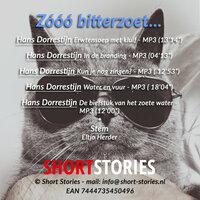 Zóóó bitterzoet... - Hans Dorrestijn