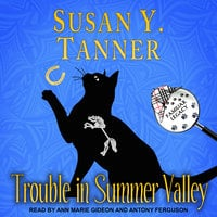 Trouble in Summer Valley - Susan Y. Tanner