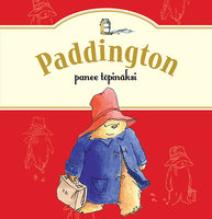 Paddington panee töpinäksi - Michael Bond