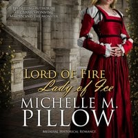 Lord of Fire, Lady of Ice - Michelle M. Pillow