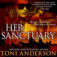 Her Sanctuary - Toni Anderson