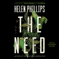 The Need - Helen Phillips