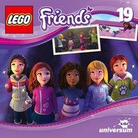 LEGO Friends - Folge 19: Vergangenheit - Gegenwart - Zukunft - Diverse Autoren