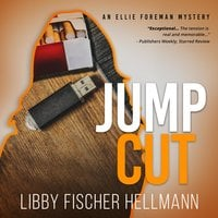 Jump Cut - Libby Fischer Hellmann
