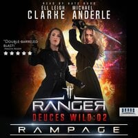 Rampage - Michael Anderle, Ell Leigh Clarke