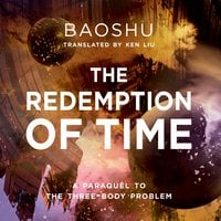The Redemption of Time - Baoshu