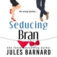 Seducing Bran - Jules Barnard