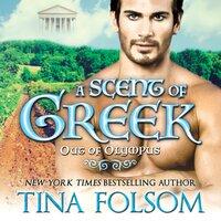 A Scent of Greek - Tina Folsom