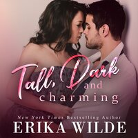 Tall, Dark and Charming 1 - Erika Wilde