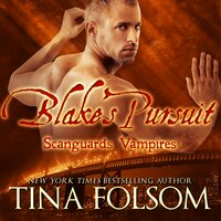 Blake's Pursuit - Tina Folsom