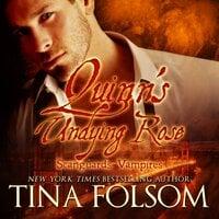 Quinn's Undying Rose - Tina Folsom