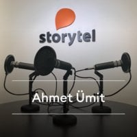 İlk Sayfası Bölüm 1 - Ahmet Ümit