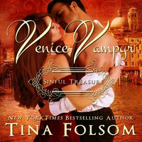 Sinful Treasure - Tina Folsom