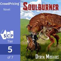 Soulburner - Derek Mathias
