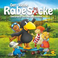 Der kleine Rabe Socke - Diverse Autoren
