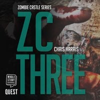 ZC Three - Chris Harris