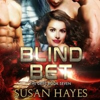 Blind Bet - Susan Hayes